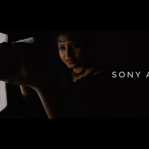 Concept of Sony A7C Video Ad by Dhanuka Munasinghe